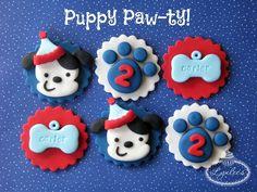 It's Raining Cats and Dog Cake Designs!