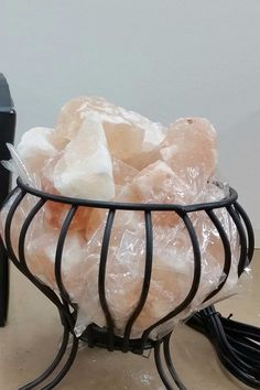 Recalled Salt Lamps Brilliant 14 Himalayan Salt Decor Finds For Ultimate Good Vibes  Himalayan Decorating Design