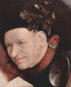 Hieronymus Bosch - Google Search