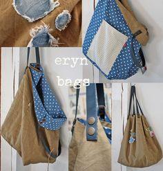 Bag No. 408