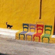 #streetart … Más