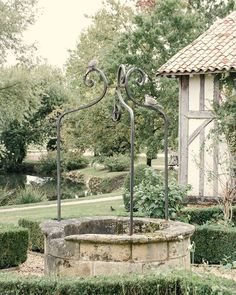 A little French garden inspiration. Garden Inspiration, Garden Ideas, Paris Packing, Visit Singapore, French Collection, French Classic, Paris Shopping, French Countryside, French Decor