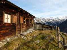 Top 5: Zillertal Wanderungen im Zillertal: www.hikeandbike.de