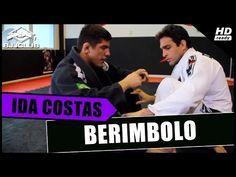 Jiu-Jitsu - Ida para as Costas / Berimbolo - Paulo Sorriso - BJJCLUB - YouTube