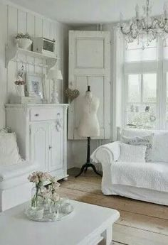 Blanc sur blanc