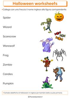 Schede-Didattiche-Halloween-Inglese-1.png (2480×3508)