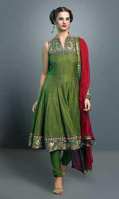 Pramanik Sarees: Indian traditional sarees, Lehenga cholis and salwar kameez