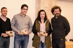 Entrega de premios y regalos del Rally AFOSAL 2015
