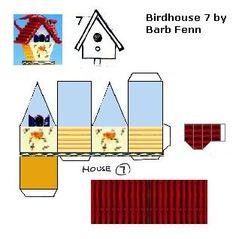 Accessories :: ME_Birdhouse