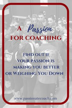 A Passion for Coaching: Is it making you better or weighing you down? Cheerleading Workouts, Cheer Tryouts, Cheer Coaches, High School Cheer, College Cheer, Cheer Stretches, Coaching Skills, Team Activities, Cheer Quotes