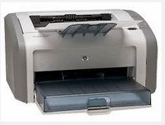 Драйверы на принтер hp laserjet p1505