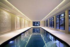 piscinas cubiertas - Buscar con Google