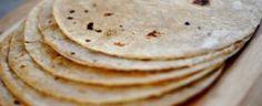 Chapati (Hint Usulü Ekmek) Tarifi