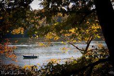 W. Kerr Scott Dam and Reservoir. Wilkesboro NC