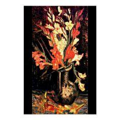 Poster-Classic/Vintage-Vincent Van Gogh 105