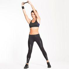 Last-Minute-Workout: Twist