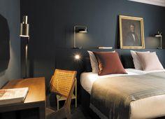 C.O.Q Hotel | Paris, France | est  living
