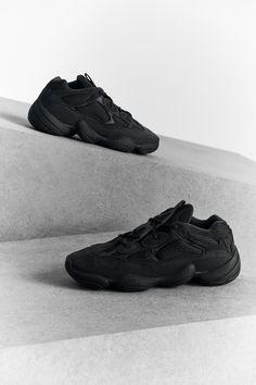 e6cb7e943 Adidas Yeezy 500 Yeezy 500 Black