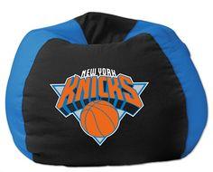 NBA New York Knicks Bean Bag Chair
