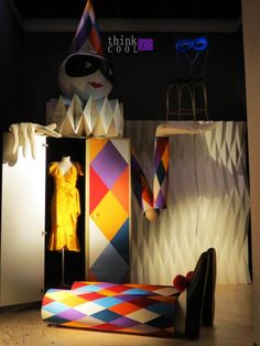 Quadrilateral of fashion in Milan « Think is Cool – Fashion Blog