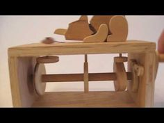 mittens and mouse - YouTube