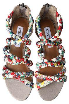 steve madden...gosh I want these bad.