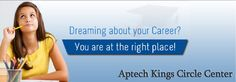 APTECH COMPUTER EDUCATION KING'S CIRCLE WAS FOUNDED & ESTABLISHED IN THE YEAR 2001. #BigDataTraininginstitutesinMumbai  #ComputerClassesinMumbai  #JavaCoursesinMumbai  #JavaCertificationCourseinMumbai  #PHPTraininginMumbai http://aptechkingcircle.com