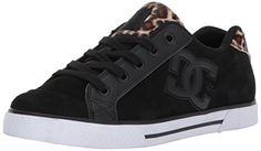 DC Womens Chelsea SE Skate Shoe Animal 7 B US *** Details can be found by clicking on the image. (This is an affiliate link)