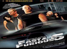 Watch Fast and Furious 6 Full Movie Online | http://allanistheman.blogspot.com/