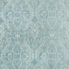 Kravet 34767.15 Fabric Aqua Fabric, Fabric Houses, Concept Home, Toss Pillows, Fabric Patterns, Home Furnishings, Fabric Design, Upholstery, Wallpaper