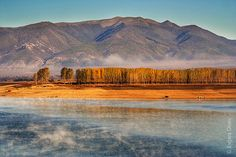 Koprinka dam near Kazanlak, Bulgaria