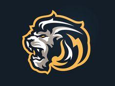 Lion Logo Designs for your Inspiration - Layerbag Titan Logo, Lion Vector, Vector Art, Leon Logo, Sports Team Logos, Sports Clubs, Esports Logo, Game Logo, Animal Logo
