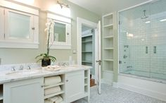 Revamp your powder room while keeping your budget intact. Find out how!
