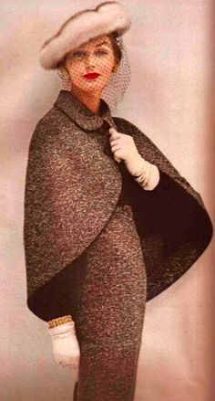The Cape Suit, 1956