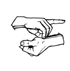 """doctor"" American Sign Language (ASL)"