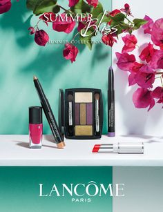 Still Life Photography, Beauty Photography, Perfume Display, Cosmetic Design, Beauty Ad, Cosmetic Packaging, Summer Beauty, Beauty Editorial, Ad Design