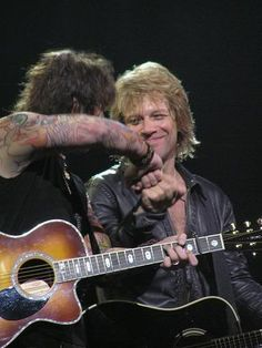 Richie Sambora and Jon Bon Jovi photo smallercute1-2-08.jpg