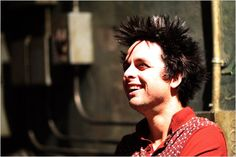 Welcome to a New Kind of Tension: Billie Joe Armstrong on His ...