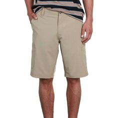 Volcom Surf 'N Turf Dry Cargo (Khaki) Hybrid Shorts Work Shorts, Men's Shorts, Army Camo, Skate Wear, Mens Cargo, Khaki Shorts, Swim Trunks, Best Brand, Trousers