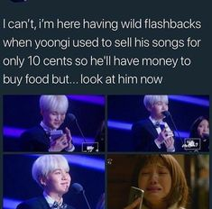 I'm so proud of him,I think every single ARMY and his family is,I don't want to ser him cry