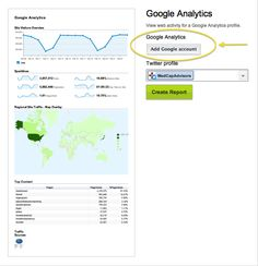 How to connect Google Analytics to your HootSuite Account