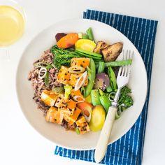 35 Best Vegan images | Easy meal prep, Easy Meals, Quick
