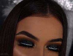 Eyes: morphe 35O2 eyeshadow palette #makeup #morphe #ad