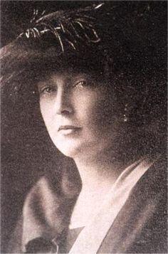 La duchesse de guise en 1932