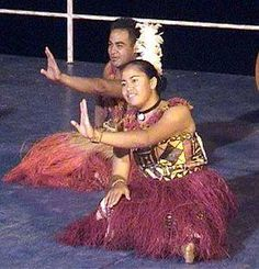 The Tongan Tau'olunga is a solo dance for virgins, especially for them to show off at their wedding day but can be danced at any special occasion. It is rare for a married, or any older woman to dance it, and even rarer, but not impossible to be performed by men. It is typical that a girl starts the dance, then family members or friends come on stage to put money on her oiled skin then join her in the dance. The money is a reward for the girl, unless the dance is done as part of a…