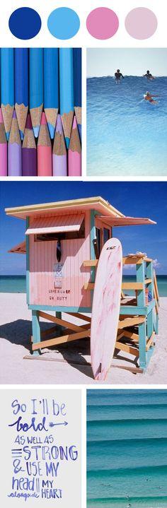 Design Quixotic: design and other beautiful miscellany.: Page 18 - Home Decor Ideas Colour Pallette, Colour Schemes, Color Trends, Color Combos, Color Patterns, Colour Story, Color Stories, Decoration Inspiration, Color Inspiration