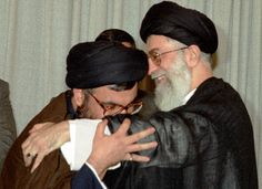 Hassan Nasrallah, Hezbollah's leader, said that U. sanctions would have no impact on the organization, as it already obtains complete financial and weaponry assistance from the Islamic Republic of Iran. Supreme Leader Of Iran, Sea Wallpaper, Shia Islam, Opinion Piece, Beautiful Arabic Words, Imam Ali, Real Hero, Islamic Pictures, Book Publishing