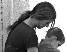 di una madre. di un figlio by MariaPaolaOsteria