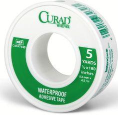 FREE Curad Waterproof Adhesive Tape at Walmart on http://hunt4freebies.com/coupons