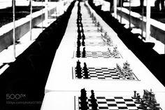 the big chess -